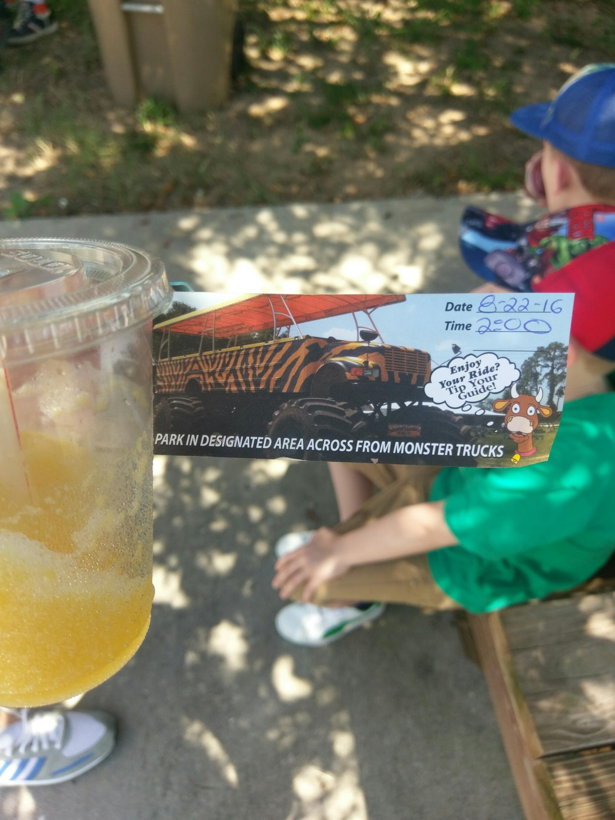 The Showcase of Citrus, Clermont, Florida