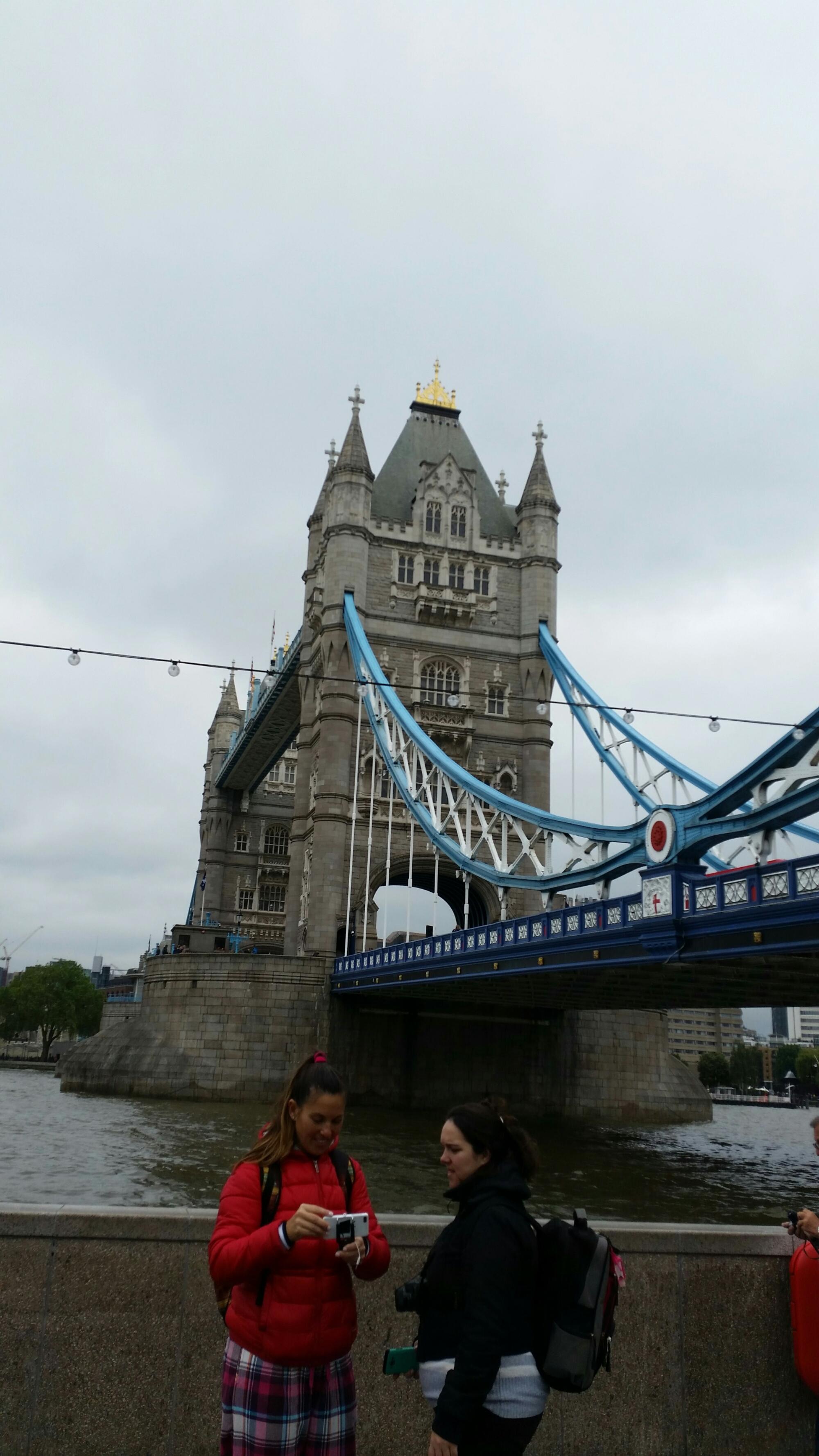 Tower Bridge Exhibition, London