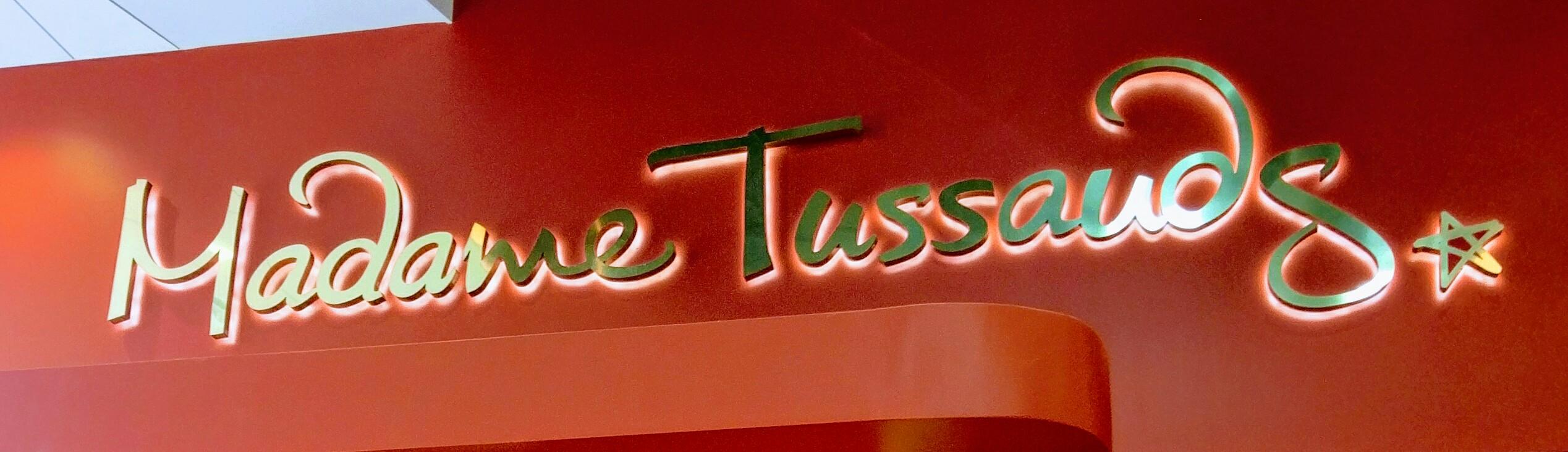 Madame Tussauds, Orlando