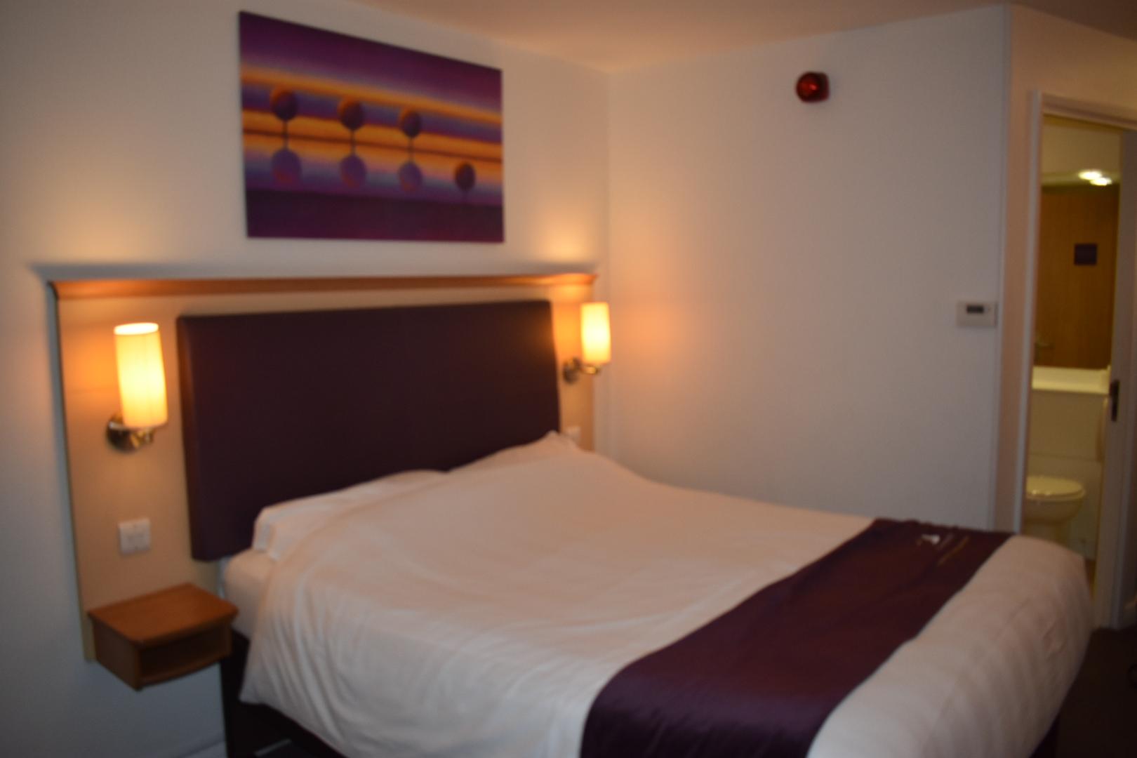 Premier Inn, Southport, UK