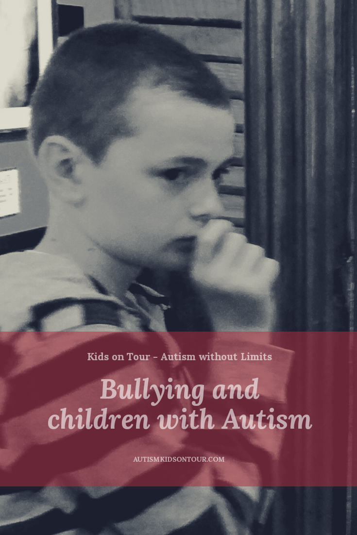 Bullying and children with Autism