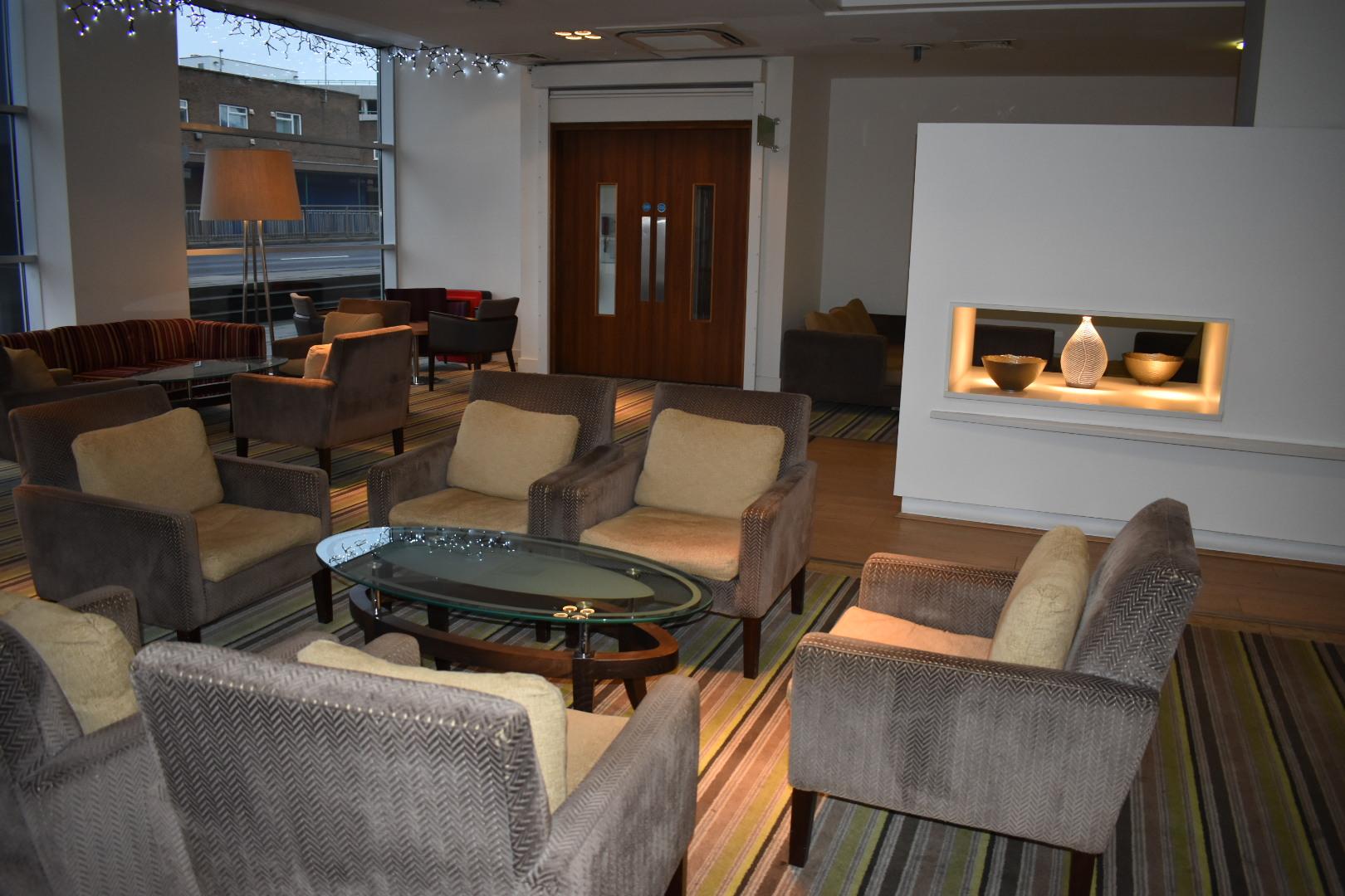 Holiday Inn, Stevenage, UK